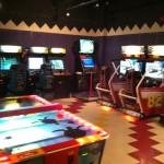 Airport Arcade