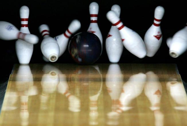 Bowl a Strike at Airport Lanes