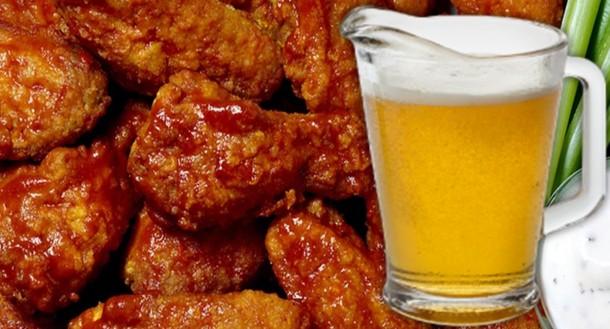 New Beer Wings