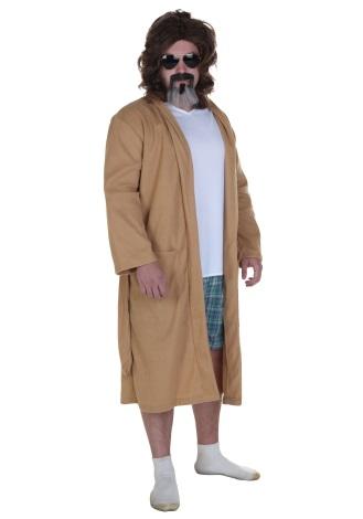 big lebowski costume