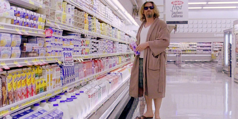 big lebowski movie