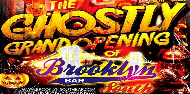 brooklyn bar banner