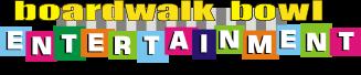 Logo for Boardwalk Bowl