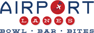 Logo for Airport Lanes