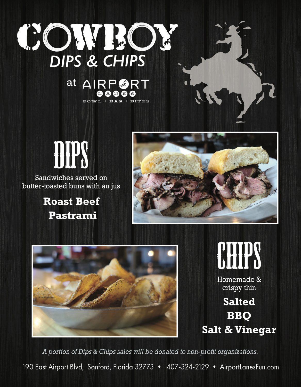Dips & Chips
