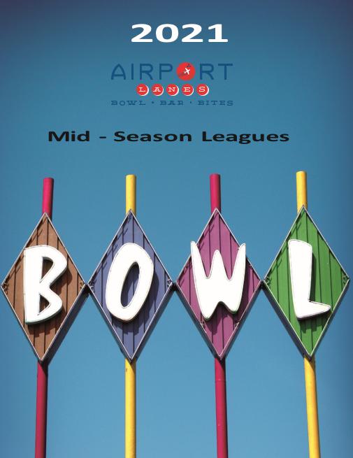Mid-Season Leagues